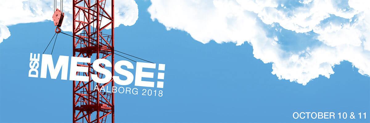 DSE Messe Aalborg 2018