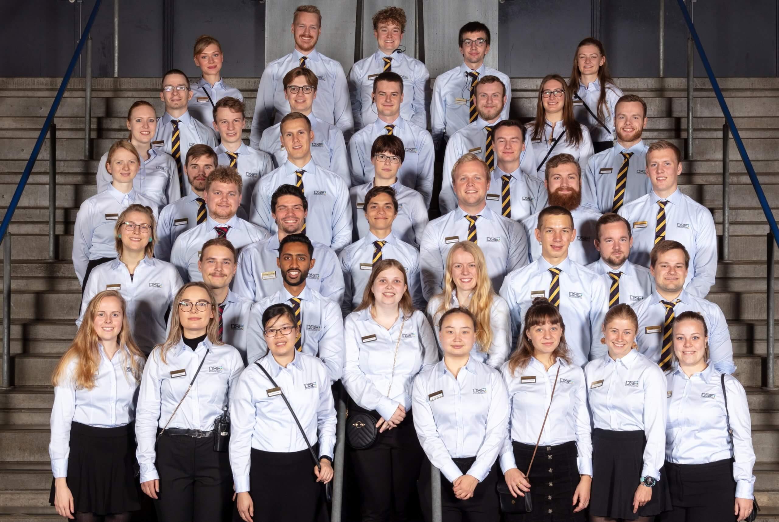 DSE Messe Aalborg 2019