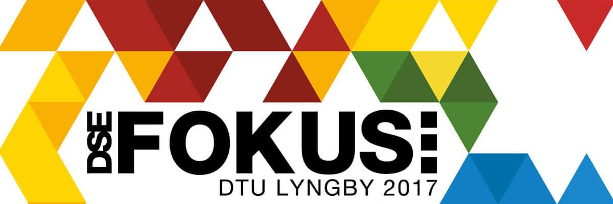 DSE Fokusaften Lyngby 2017