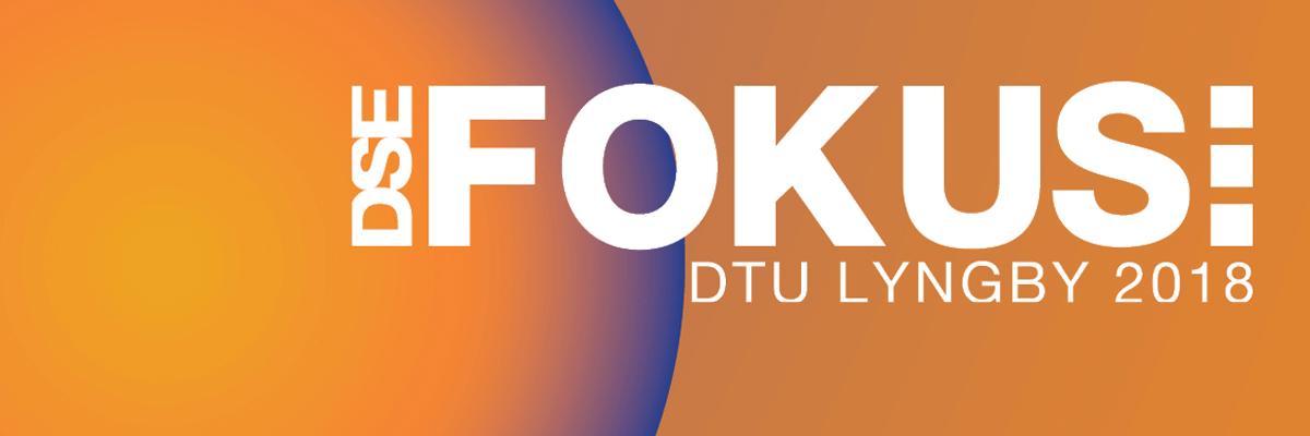 DSE Fokusaften Lyngby 2018