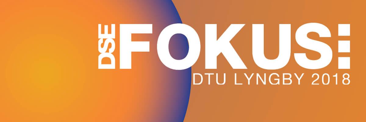 DSE Focus Night Lyngby 2018