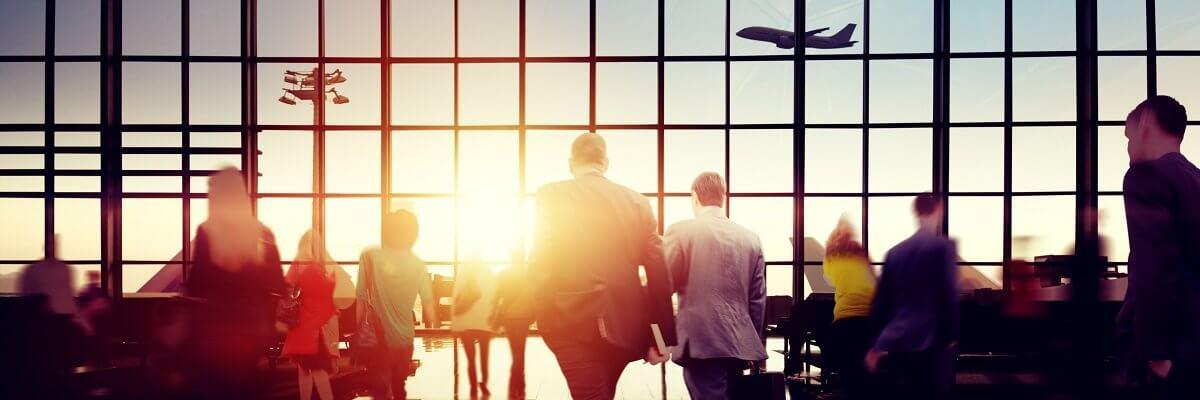 Få det fede job i udlandet