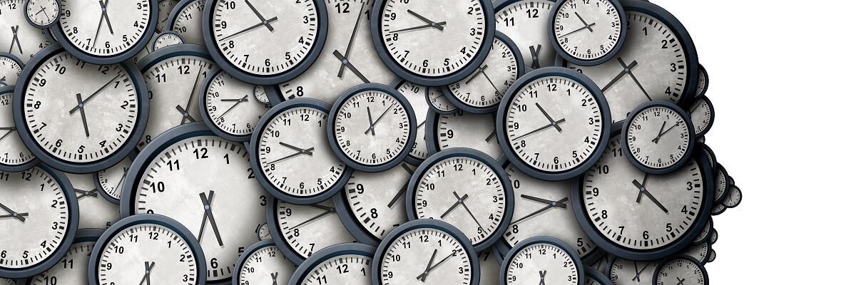 Styrer du din tid, eller styrer tiden dig?