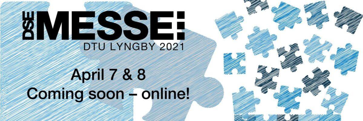 DSE Messe Online 2021