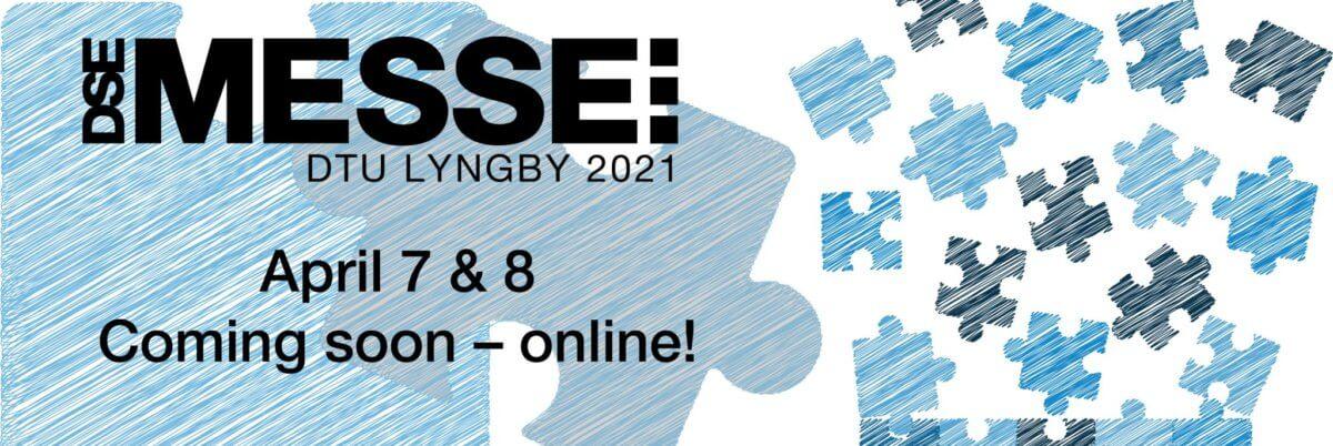 DSE Online Fair 2021